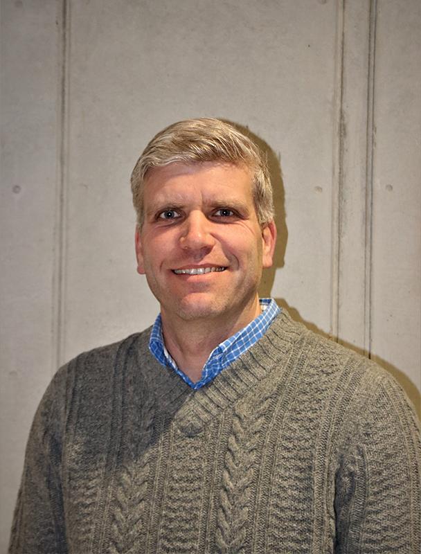 Ronald Preusse